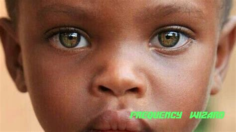 Get Green Eyes Fast! (For Colored People) Subliminals