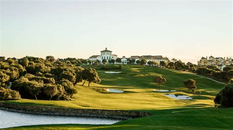 Best Golf Courses in Marbella • golfscape