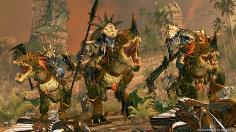 Total War: Warhammer 2 combines with the original to
