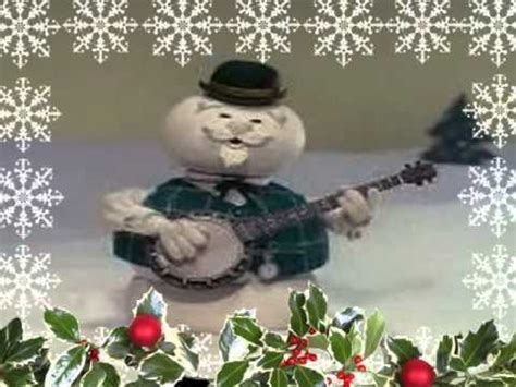 Rudolph the Red Nosed Reindeer - Burl Ives - YouTube