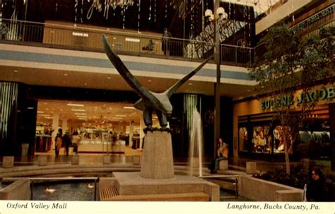 Oxford Valley Mall Langhorne, PA