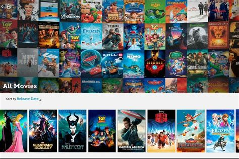 Amazon Video, Microsoft Movies and TV Join Disney Movies