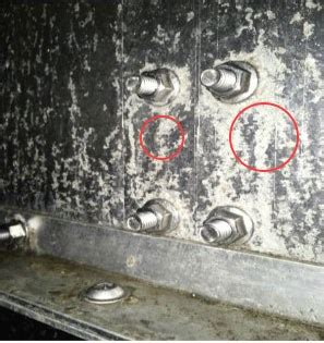Corrosion: Reasons and solution