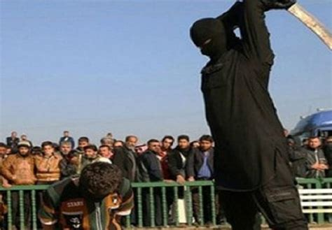 ISIS Has Begun Killing Women And Children Who Try To Escape