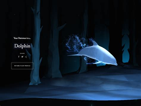 'Harry Potter' fans can finally find out their Patronus