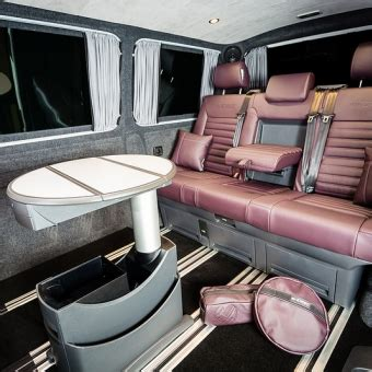 Caravelle Conversions - New Wave Custom Conversions