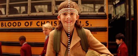 The Perfect Symmetry of Wes Anderson's Movies | Open Culture