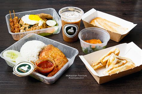 PappaDelivery : PappaRich Online Food Delivery is Now