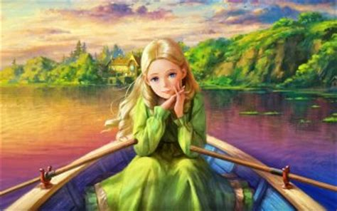 8 When Marnie Was There HD Wallpapers | Background Images