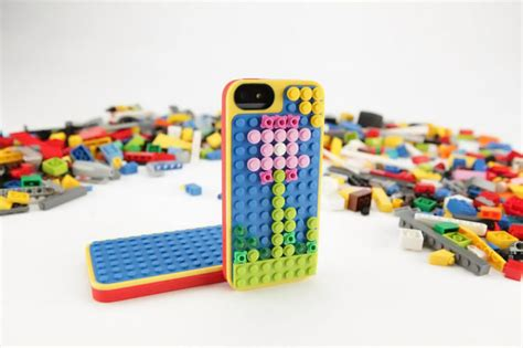 LEGO x belkin iPhone 5 protective builder case now available