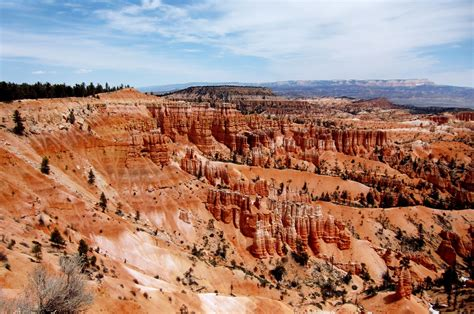 Bryce Canyon National Park, Utah - Steinernes Amphitheater