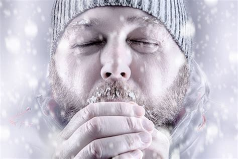 Hypothermia Symptoms: An ER Doctor's Tale of a Patient in