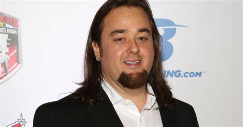 Chumlee From Pawn Stars Still Alive Despite Countless