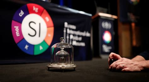 New definition of kilogram from May next year: Union