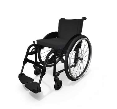 Fauteuil roulant manuel Kuschall compact
