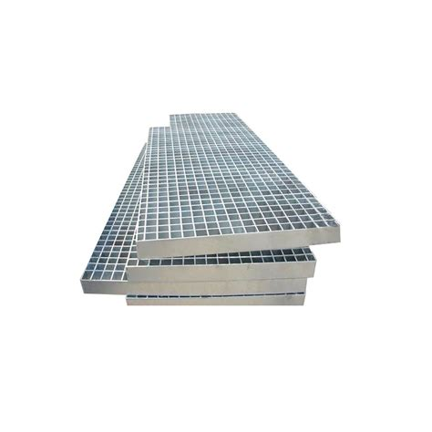 China Heavy Duty Steel Grating factory and manufacturers