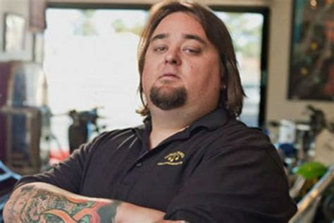 Rumors That Chumlee From 'Pawn Stars' Died Are Not True