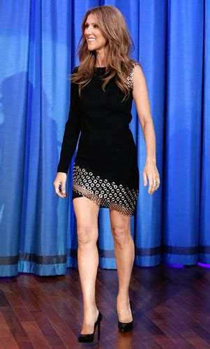 The Best & Worst Dressed Artists of the Week: Celine Dion