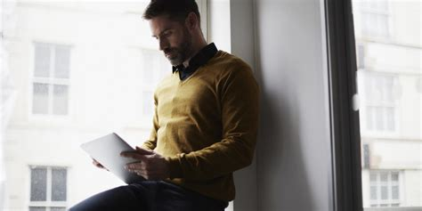 Make Business Casual Work For You - AskMen