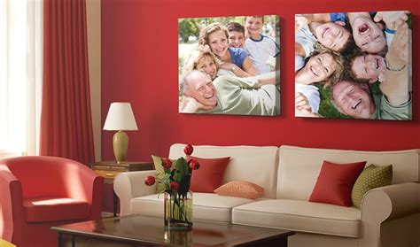 5 ways to display your family photos | HomeHub