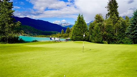 Nicklaus North Golf Course - Photo Gallery - Whistler Golf