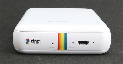 Polaroid ZIP Instant Photoprinter review – The Gadgeteer