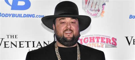 """What happened to Pawn Stars' Austin """"Chumlee"""" Russell in"""