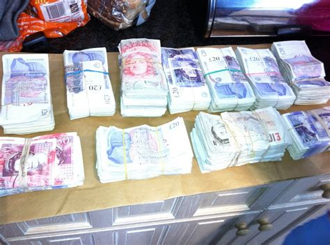 South London Cocaine Gang Flooded Capital's Streets With