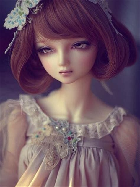 Beautiful Doll - DesiComments