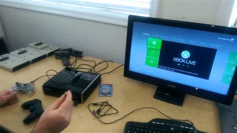 Wireless PS4 Controller on Xbox 360 with CronusMAX - YouTube
