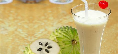 3 Steps To Make Healthy Soursop Juice For Cancer Treatment