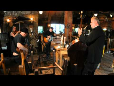 Luke Kelly's Brother Singing By His Grave Side - YouTube