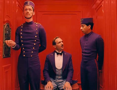 """""""The Grand Budapest Hotel"""" film by Wes Anderson [Official"""