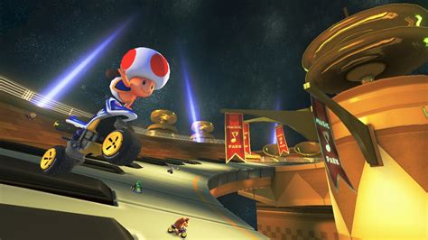 Mario Kart 8 Review for Wii U - Cheat Code Central
