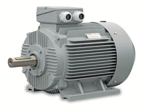 Low-voltage motor - HG series - CAG Electric Machinery s