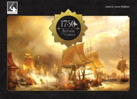 Time for a Little History in the Cards! 1750: Britain vs