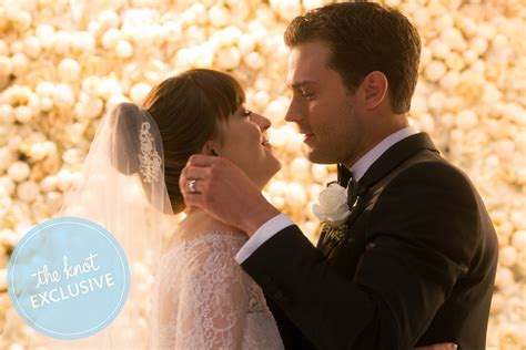 Fifty Shades' EL James Gives Marriage and Wedding Advice