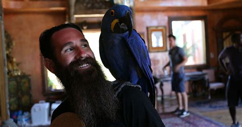 Aaron Kaufman Launches His New Business Venture & Makes A