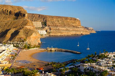 A quick and easy guide to 8 Gran Canaria beaches