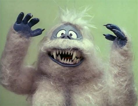 The Abominable Snowmonster of the North | Christmas
