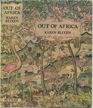 Out of Africa - Wikipedia