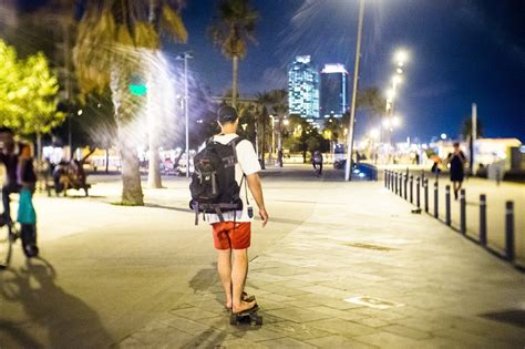 10 of the Best Barcelona Skate Spots and How to Find Them