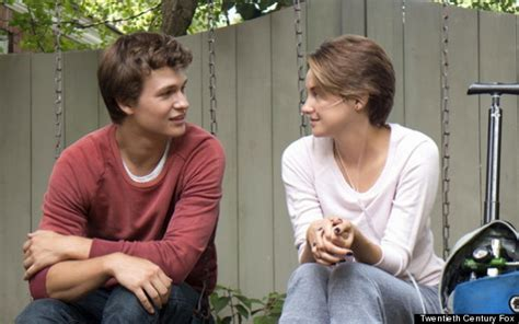 All The Differences Between 'The Fault In Our Stars' Book