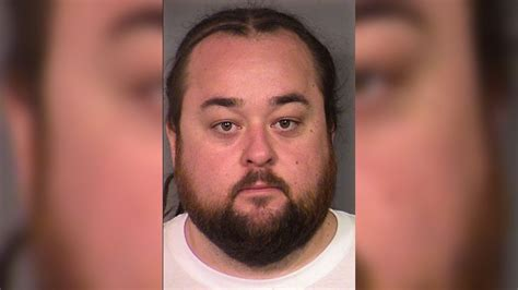 Report shows what cops found at Chumlee's house besides