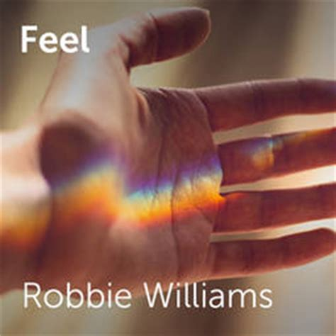 Robbie Williams - Feel | Sheet music for choirs and a capella
