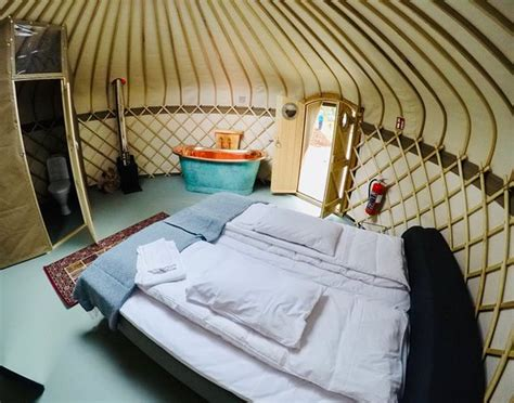 CANVAS HOTEL HOVE - Prices & Campground Reviews (Arendal