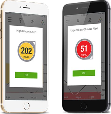 Dexcom G5 sends glucose info directly to iPhone - iMedicalApps
