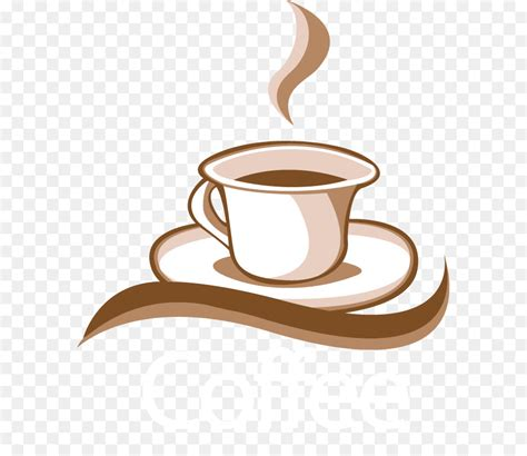 Coffee vector material png download - 637*780 - Free