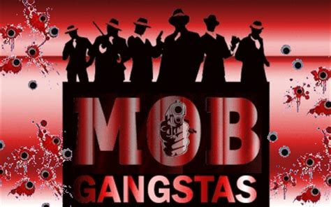 Mob Logo Picture #128739939   Blingee