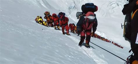 Is Climbing Mt Everest Ethical? | Mountains For Everybody